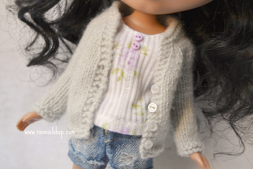 Cardigans for Blythe by * Ronmiel *