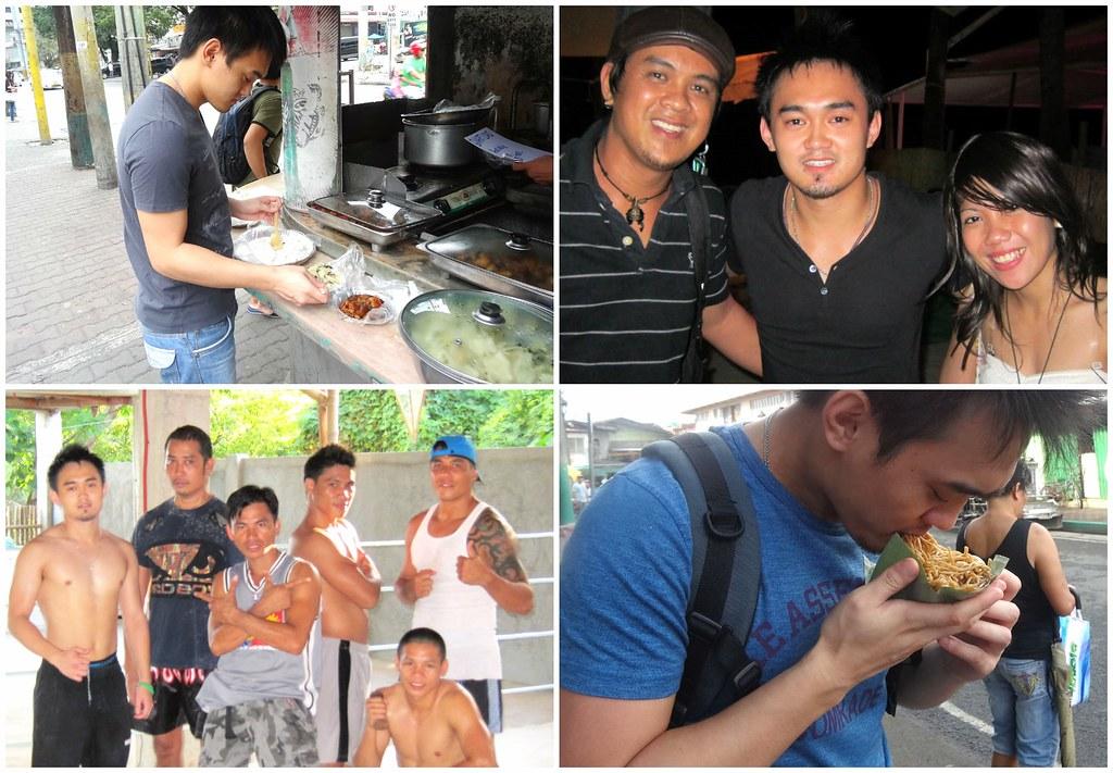 Bren Philippine Montage
