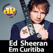 Promoção Ed Sheeran! A única rádio de Londrina que vai levar 2 ouvintes com acompanhante para o show do Ed Sheeran (@teddysphotos) que acontece terça feira dia 23 de maio na Pedreira em Curitiba com o transporte, convite e hospedagem pago pela Jovem Pan!