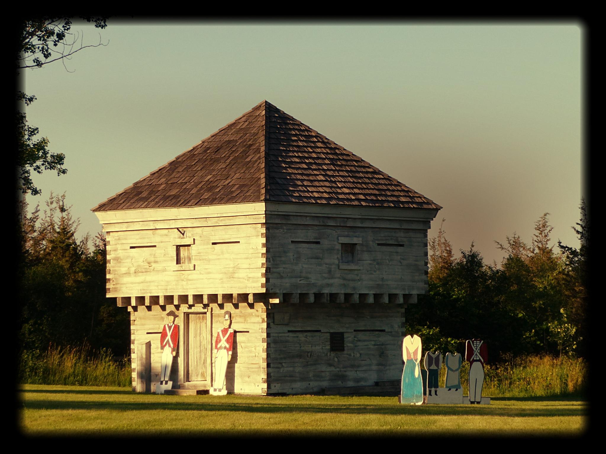 Fort Kente