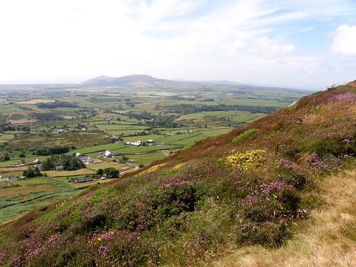 Carn Fadryn View