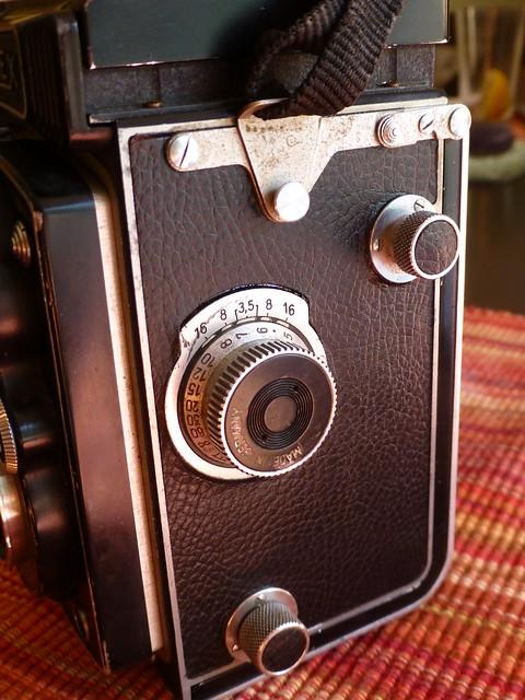 Rolleiflex Automat X (K4/50)