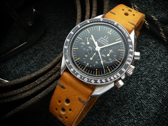 Omega Speedy 145.022