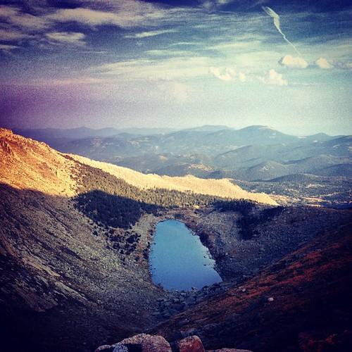 One of my favorite views, hope you enjoy it too by @MySoDotCom