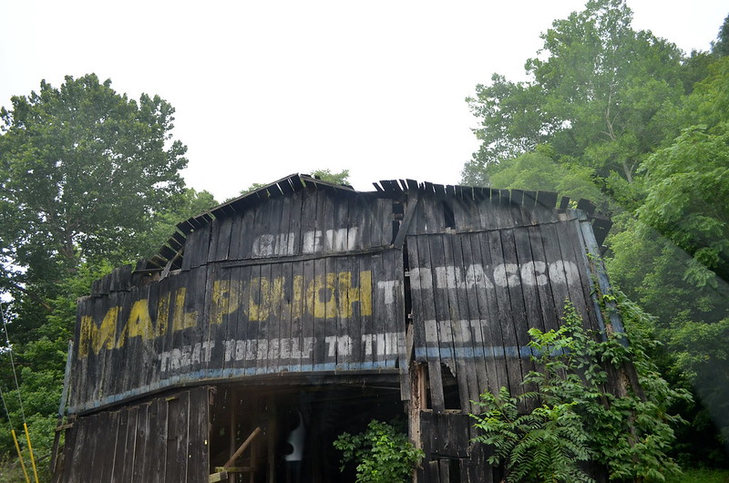 Milton, Kentucky - 2013