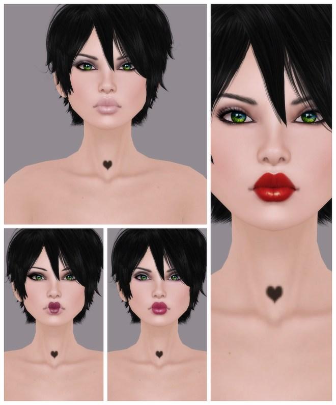 [PXL] Kate Vintage Skin for C88