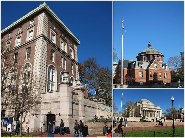 New York Columbia University