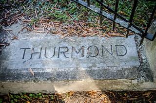 Thurmond Plot