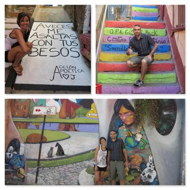 Visita a Valparaíso, la joya del Pacífico