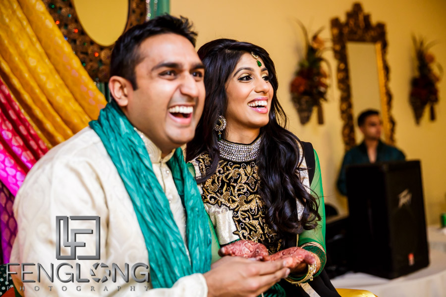 Full Wedding Part 1 | Shairoz & Dimpu's Hindu Ismaili Fusion Wedding