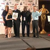 BIG WEEKEND for Film Prize (www.LaFilmPrize.com) filmmakers! Kyle Kleinecke's The Root Cellar - Short Film took Best Dramatic Film at WorldFest Houston! Congrats and Viva!