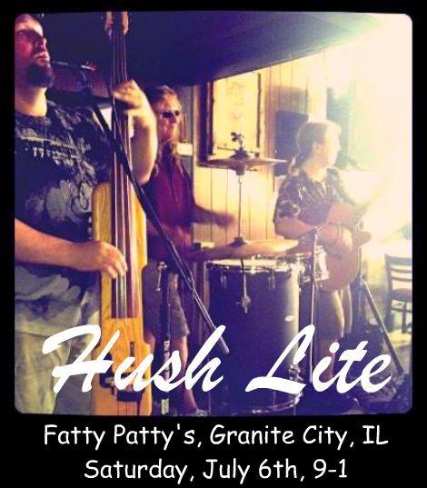 Hush Lite 7-6-13