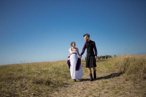 Jill + Blair's Wedding 4-11-13