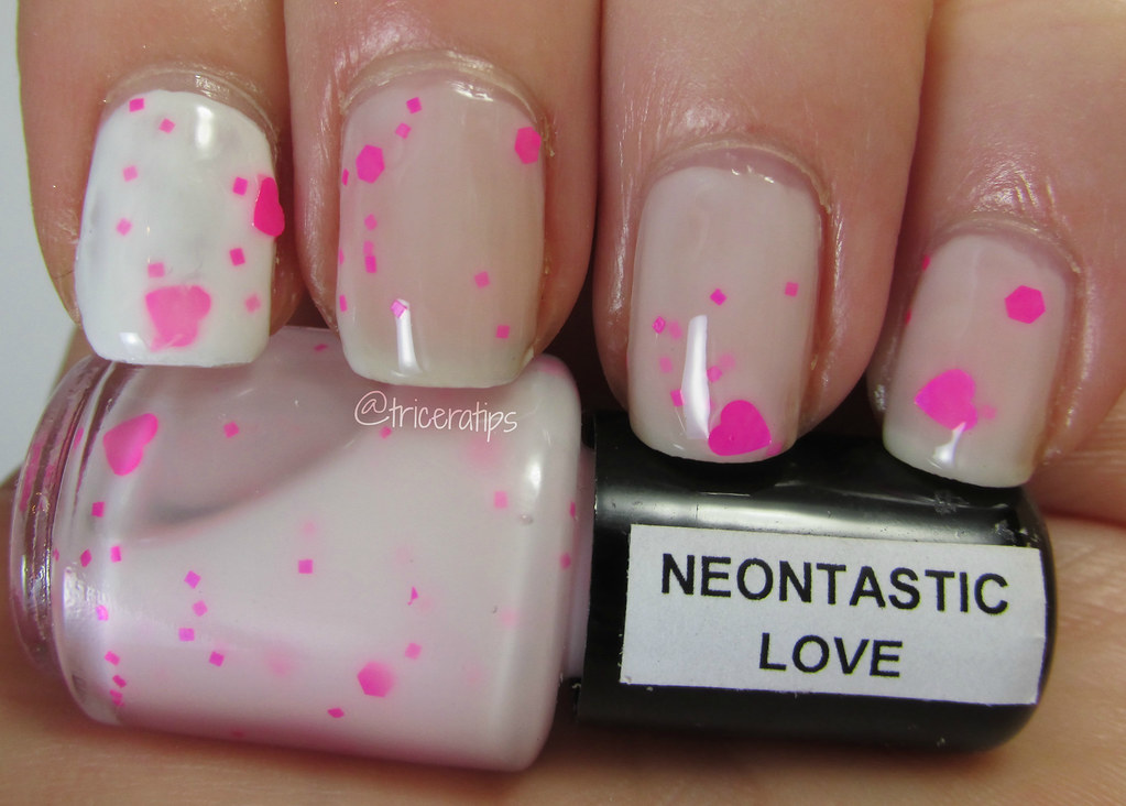Neontastic Love
