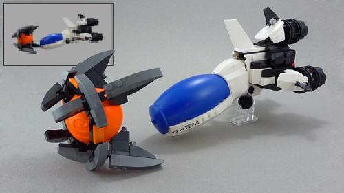 R-99A Teardrop