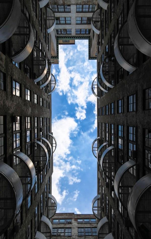 168/365 Westbeth Artists Housing