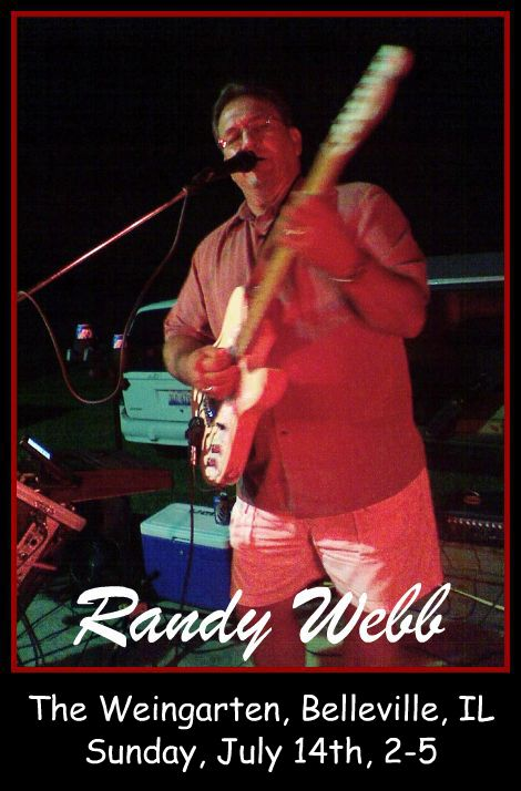 Randy Webb 7-14-13