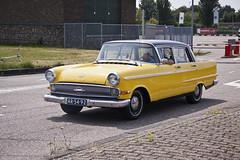 Opel Kapitän L 1961 (9992)