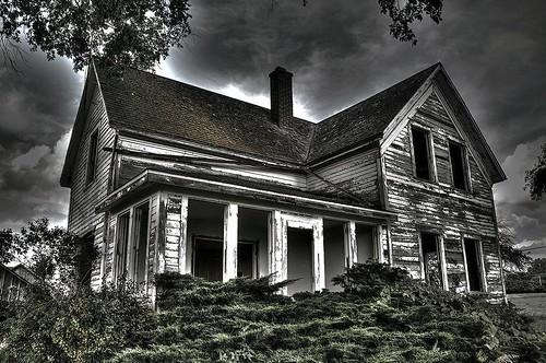 Freddy Kruger's Boyhood Home