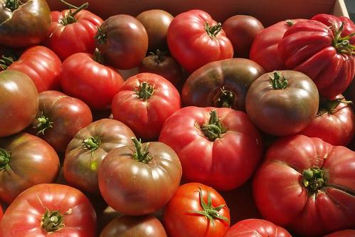 TomatoAtMarket