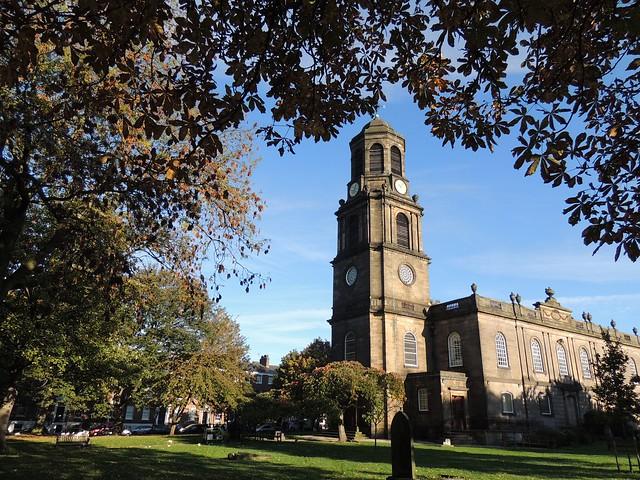 Wakefield Autumn 2