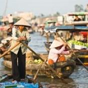 Nâng ngực nội soi ở Tiền Giang