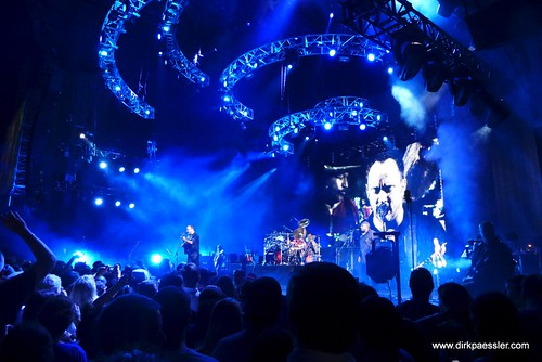 Dave Matthews Band at Jones Beach Theater (June 25/26th 2013) by Dirk Paessler