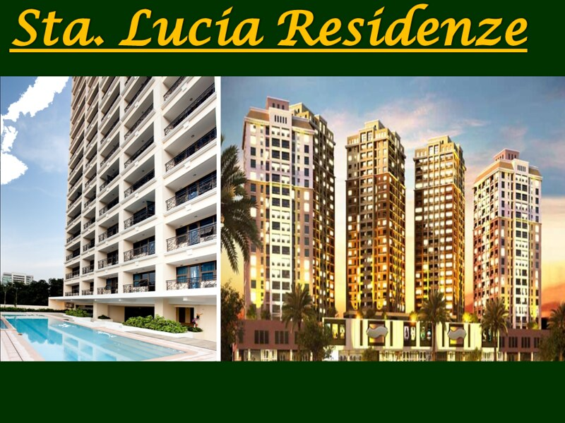 Monte Carlo Sta. Lucia Residenze Condo property for sale