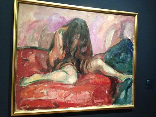 Museo Munch, Oslo. Noruega