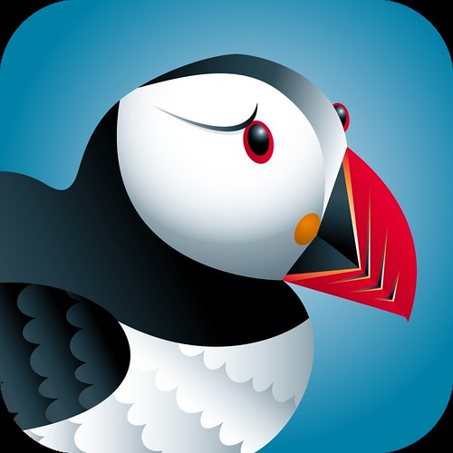 Puffin-icon