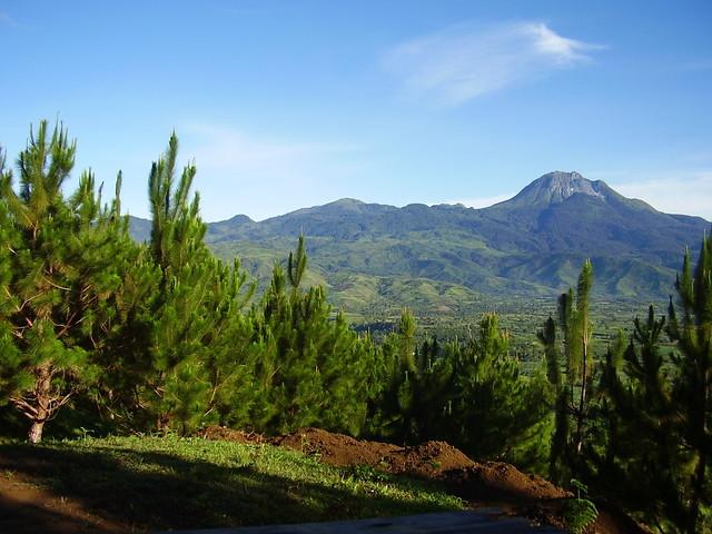 Mount Apo - Highest Mountain in the Philippines