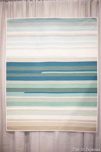 Sea Horizon, West by Lucinda Walker