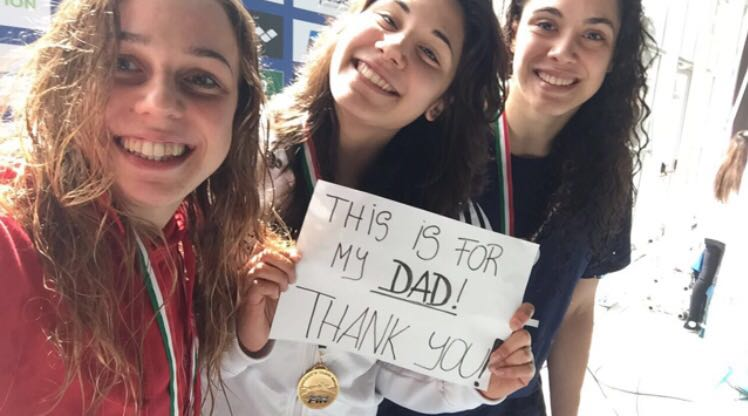 Criteria Kinder+Sport 2017: Se piangi, se ridi