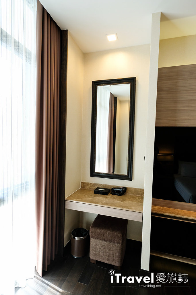 曼谷公寓酒店 Qiss公寓毕里斯 Qiss Residence by Bliston 24