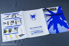 Metal Build Freedom Gundam Prism Coating Ver. Review Tamashii Nation 2012 (11)
