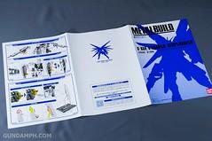 Metal Build Freedom Gundam Prism Coating Ver. Review Tamashii Nation 2012 (11)