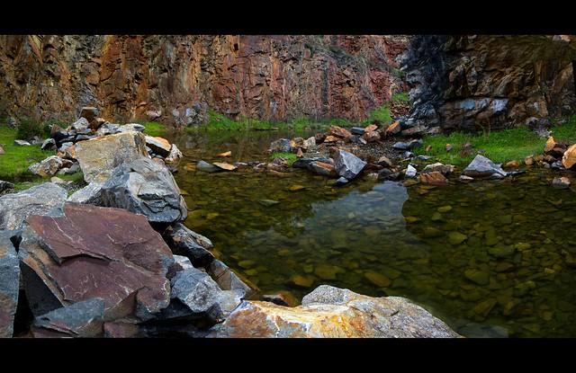 Ellis Brook, Western Australia