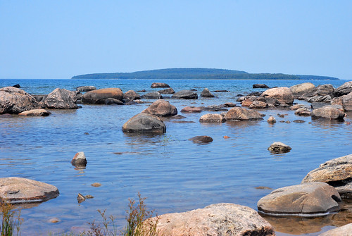 awenda provincial park - beach