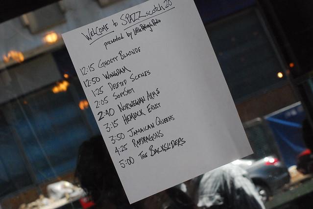 hopscotch music festival