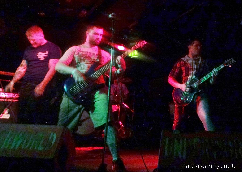 Tempersfray  - 28, Aug, 2013 (2)