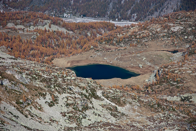 Lago di Dres
