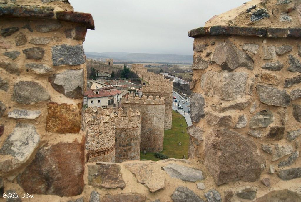 Avila - Castilla y León - España (13)