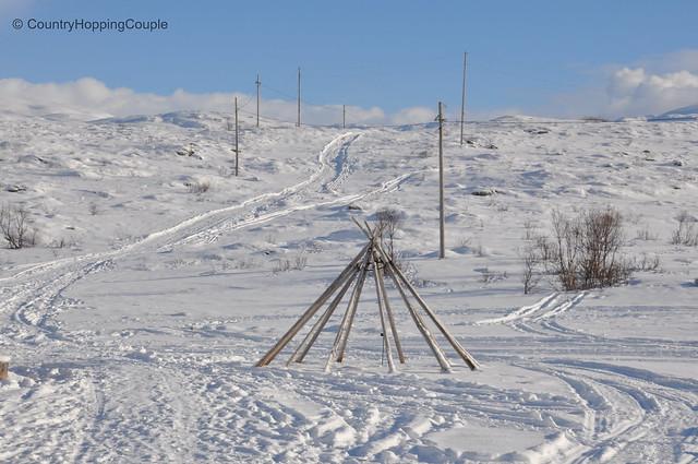 Snow Kvaloya