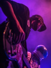 STRFKR + Psychic Twin @ The Imperial – March 22nd 2017