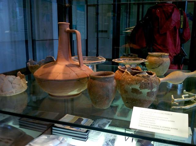Museo Civico Archeologico Rio nell'Elba