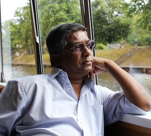 Rohana Subasinghe