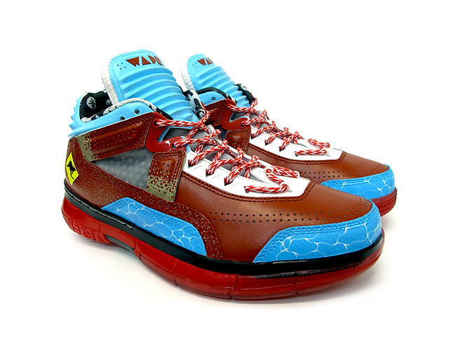 Li Ning Australia customs