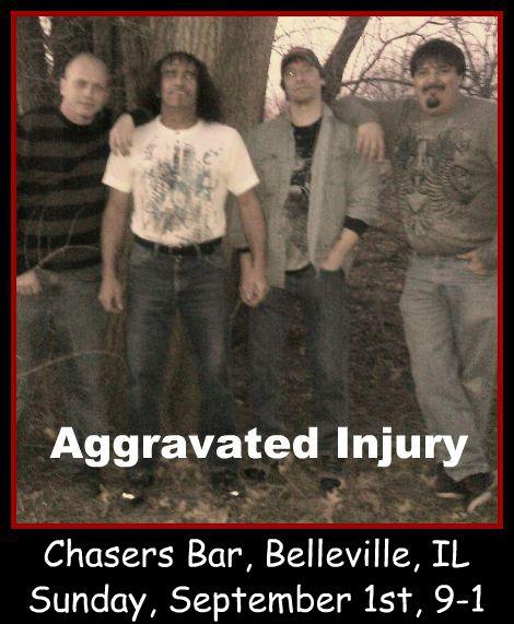 aggravated injury 9-1-13