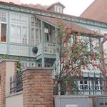 12-Tbilisi. Casa