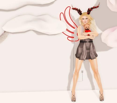 LoTD - Cupids Calling...